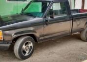 Ford ranger gasolina