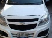 Chevrolet tornado gasolina