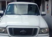 Ranger 4 puertas gasolina