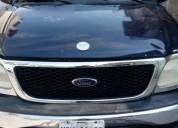 Ford f 150 a tratar no cambio gasolina