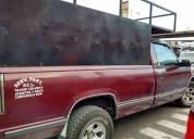 Pickup up v6 gasolina