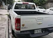 Chevrolet colorado gasolina