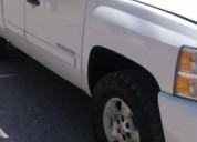 Silverado chevrolet gasolina