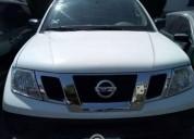 Nissan frontier 2014 gasolina