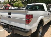 Ford f 150 xl 2014 gasolina