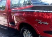 Ford lobo automatica 4x4 gasolina