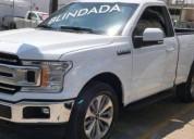 Ford lobo xlt 5 0 cabina regular gasolina