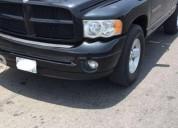 Ram 2500 2003 gasolina