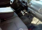 Dodge modelo ram gasolina