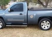 Chevrolet cheyenne flamante gasolina