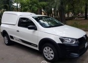 Volkswagenv saveiro gasolina