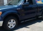 Ford pick up lobo factura de agencia gasolina