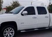 Cheyenne 2500 4 puertas nacional factura original gasolina