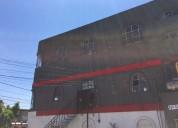 Edificio en venta para uso comercial.