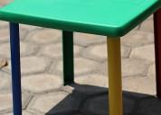 Mesas para fiestas infantiles en venta