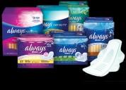 Maquile desde casa toallas femeninas