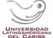 Universidad latinoamericana del caribe