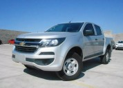 Chevrolet s-10 2.5 doble cabina
