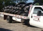 Mensajeria y  repartos  en camiones  de 3.5 ton