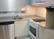 Departamento portika planco 2 recamaras 3 dormitorios 80 m2