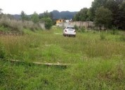 Se vende terreno en col alcanfores san cristobal de las casas 1207 m2