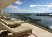 Oportunidad espectacular penthouse frente al mar 3 dormitorios