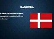 Capacitación en danés / dinamarqués...
