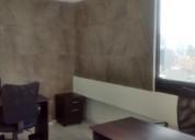 Renta de   hermosa  oficina