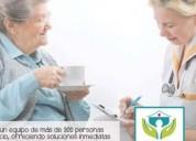 Cuidador geriatrico