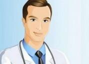 Se solicita medico general