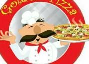 Ayudante para pizzeria en san luis potosí