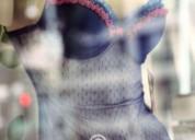 Vendedora encargada tienda lenceria en polanco