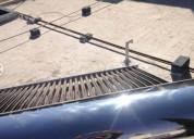 Vendedor de calentadores solares