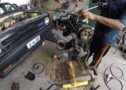 Busco ayudante de mecanico y mecanico en tlaquepaque