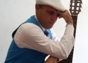 Cantante cubano versatil en guadalajara, manny