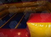 Brincolin  inflable alberca de pelotas