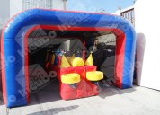 Brincolin inflable floating ball