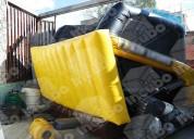 Brincolin inflable bulldozer