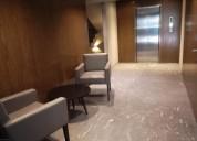 departamento en renta en polanco chapultepec miguel hidalgo 3 dormitorios 200 m2