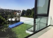 Casa en renta en lomas atlas miguel hidalgo 6 dormitorios 1474 m2