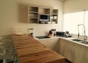 Increible penthouse en venta 2 rec playa del carmen 2 dormitorios 174 m2