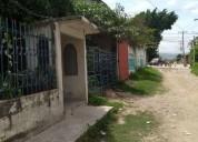 casa con terreno col cruz con casitas tuxtla gutierrez chiapas 3 dormitorios 400 m2