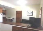 departamentos ejecutivos con todo incluido 1 dormitorios 40 m2