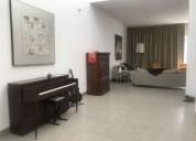 casa en venta en carolco zona carretera nacional monterrey 4 dormitorios 330 m2