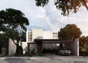 6 hermosas casas en privada arborea al norte de merida yucatan 3 dormitorios 411 m2