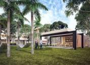 Departamento en venta en merida yucatan cabo norte privada arietta 2 dormitorios
