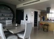 Venta de departamento en puerto cancun vista espectacular al mar 3 dormitorios
