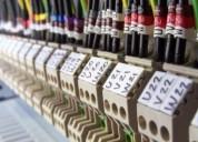 CompaÑia de instalaciones electricas de toluca