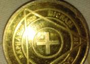 Venta de moneda de coleccion