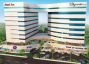 oficinas en venta en sky work frente a cabo norte en mérida